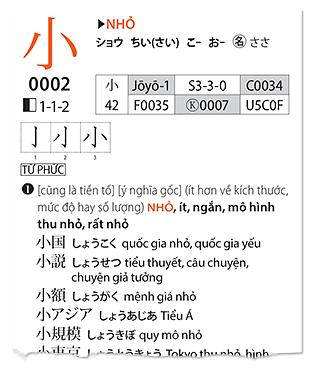 The Kodansha Kanji Learners Dictionary: Revised and Expanded